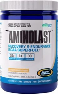 amino acids for runners