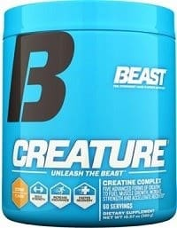 The Best Creatine 2014