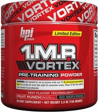 1MR Vortex New Pre Workout