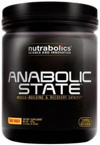 Anabolic State Intra Workout