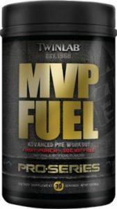 MVP Fuel Pre Workout