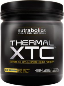 Thermal XTC Pre Workout Thermogenic