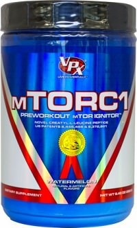 VPX mTORC1 New workout booster