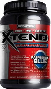 Xtend Intra Workout Supplement
