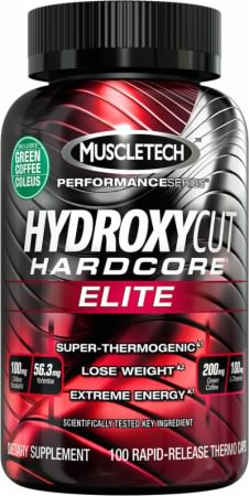 how to make hydroxycut work the best