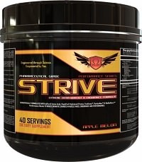 Strive AA Supplement